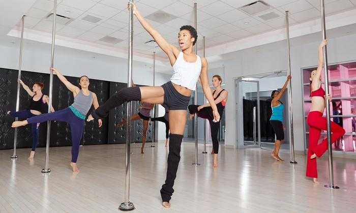 3 Best Pole Dancing Classes in NYC