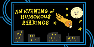 1927 image 300x150 - An Evening of Humorous Readings