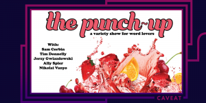 1977 image 300x150 - The PUN-ch Up