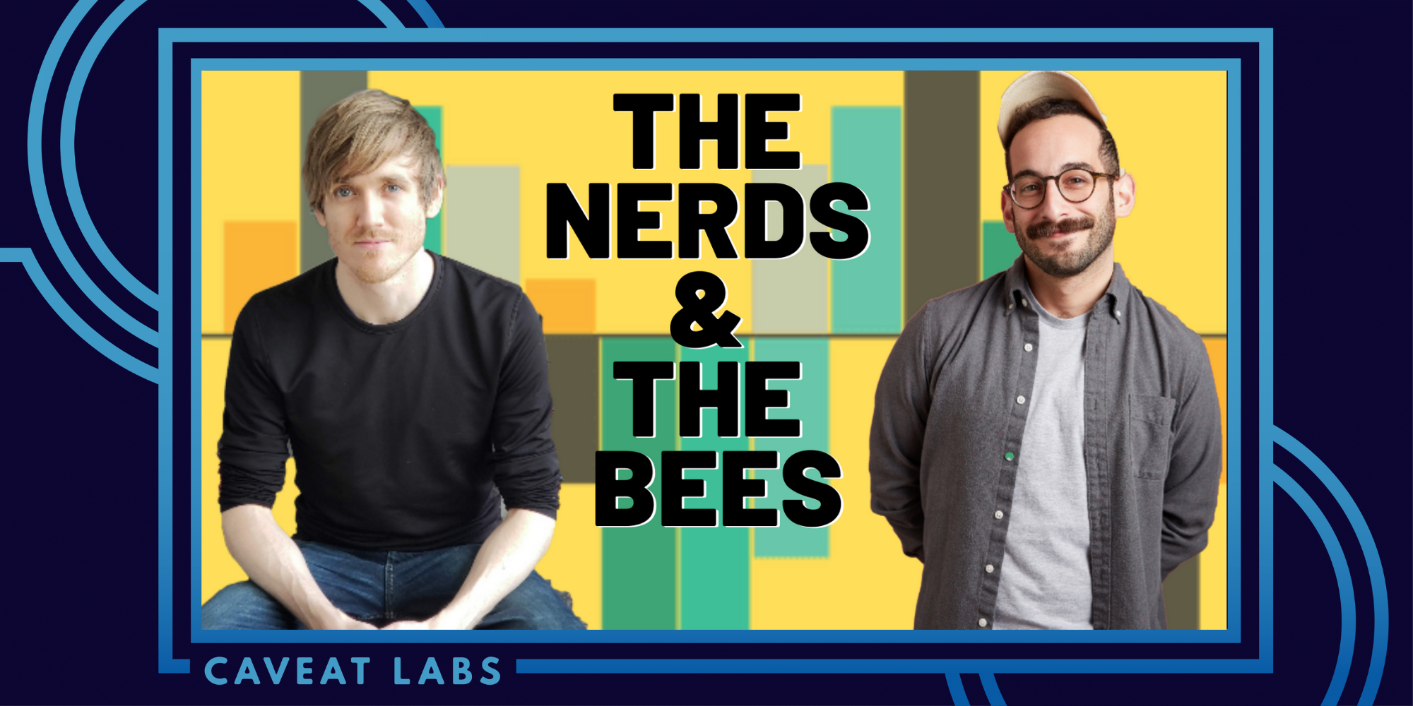 2196 image - The Nerds and the Bees: the data breakdown and comedy overview your dating live needs
