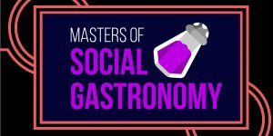 2228 image 300x150 - Masters of Social Gastronomy: New York City's Favorite Foods