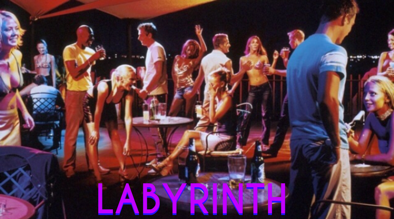 3011 image - CLUB LABYRINTH NYC * ORGY THURSDAYS * COUPLES, SINGLES AND GROUPS! * SINGLE MEN WELCOME! * MIDTOWN ON PREMISE EVENT
