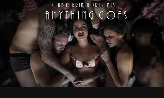 3021 image - CLUB LABYRINTH LA * ANYTHING GOES WEDNESDAY * HOLLYWOOD * COUPLES & SINGLES
