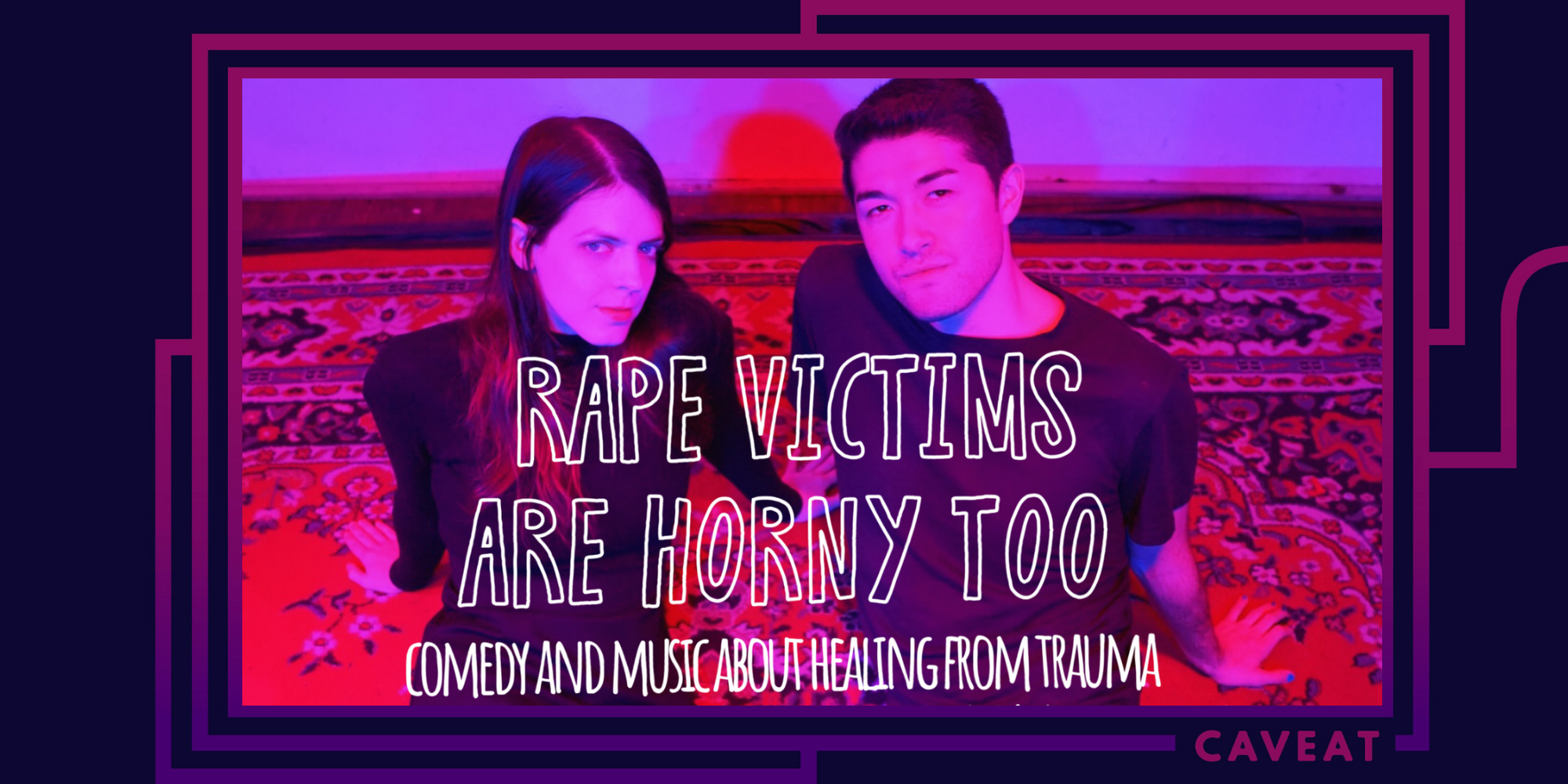 74305 image - Rape Victims Are Horny Too