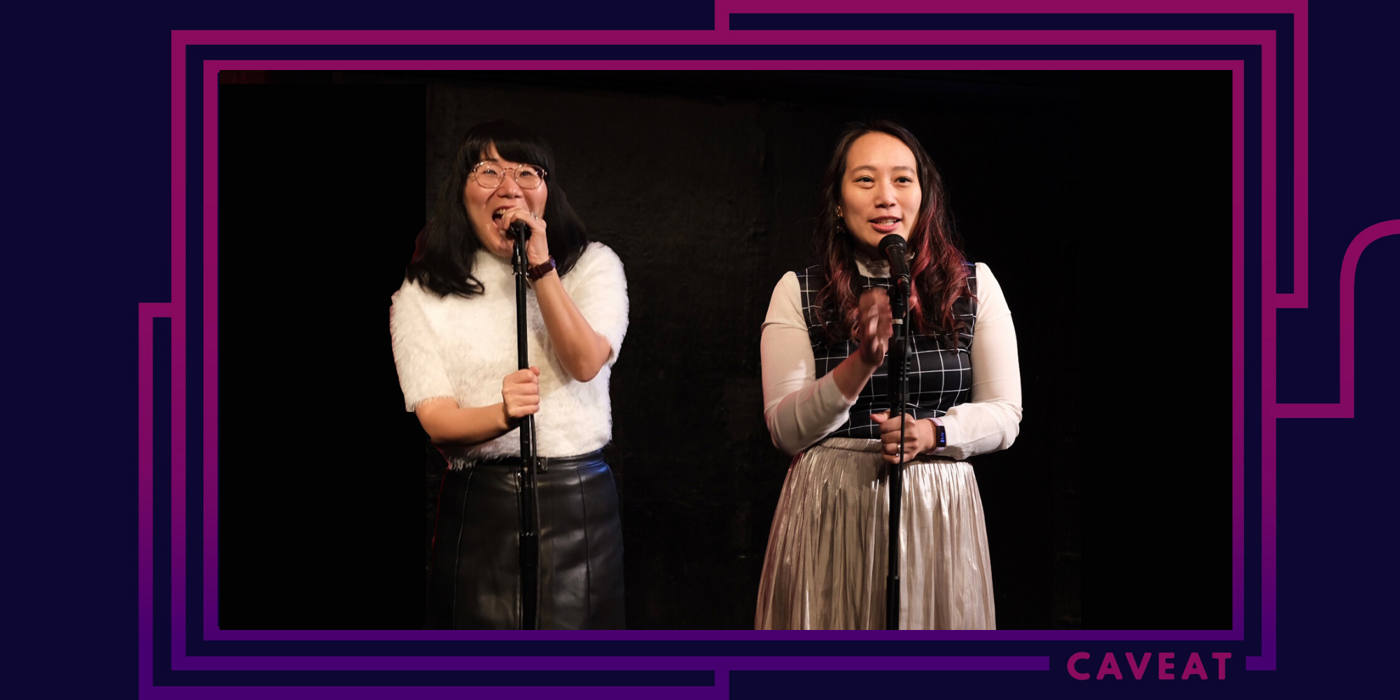86346 image - Shoes Off Mouth Off: An Asian American Storytelling Thing
