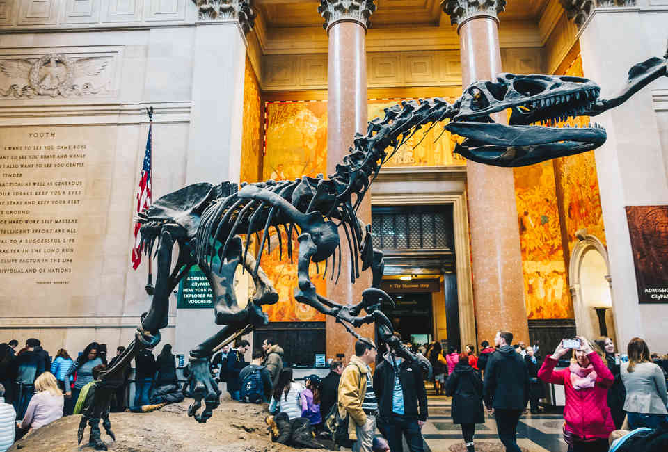 free museums in nyc today