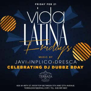 103045 image 300x300 - NYC#1 FRIDAY NIGHT ROOFTOP PARTY | LADIES FREE ALL NIGHT