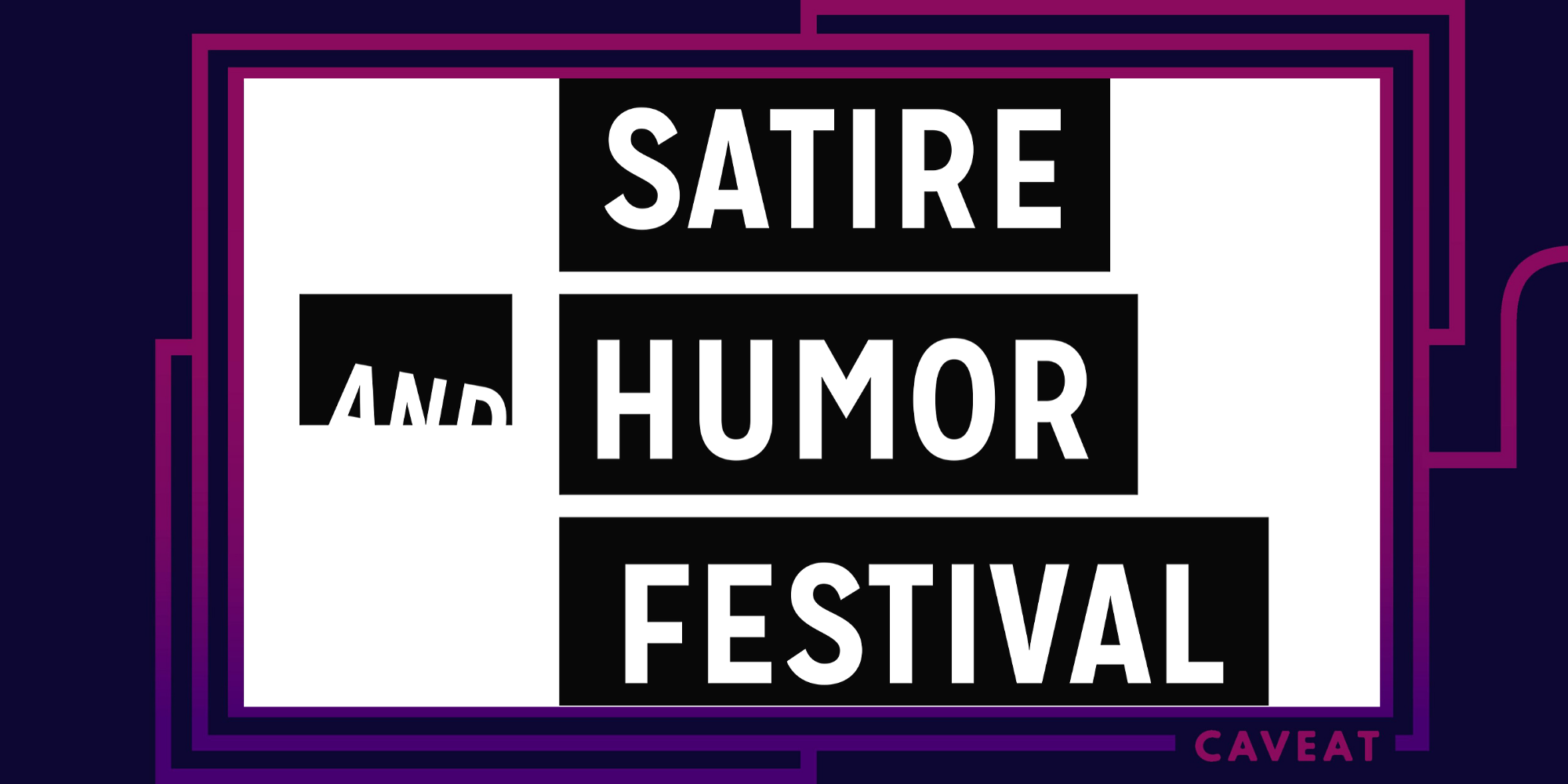 87374 image - 2020 Satire and Humor Festival