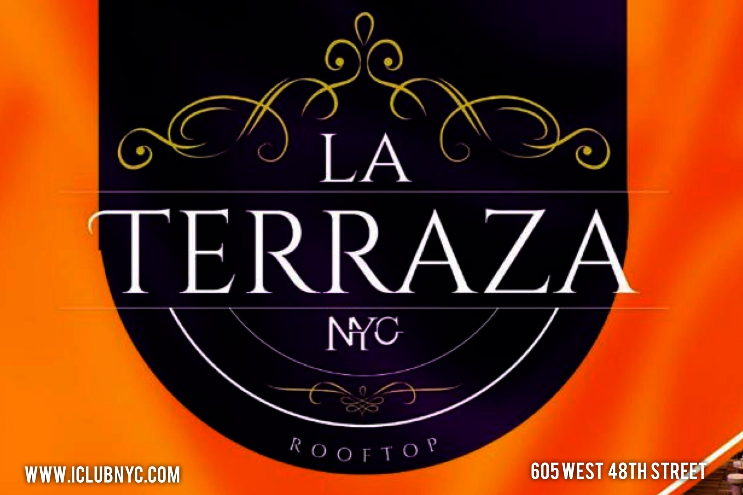 87618 image scaled - LA TERRAZA NYC #1 SATURDAY NIGHT LATIN PARTY | LATIN VIBES
