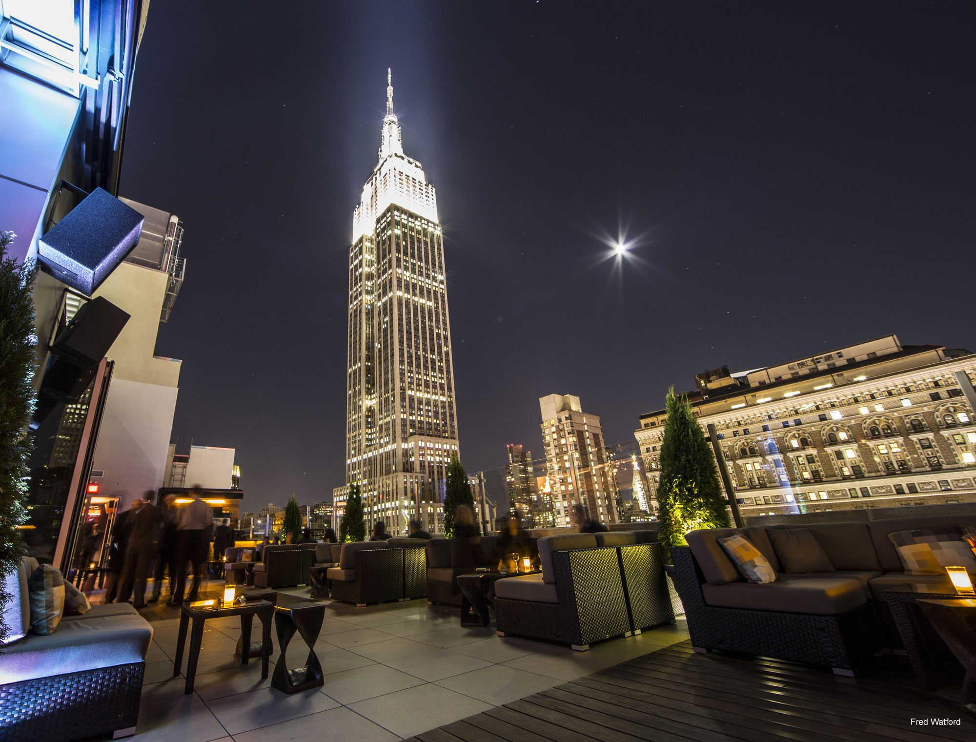 88282 image - FRIDAY NIGHT PARTY | SKY ROOM BEST VIEW OF NYC