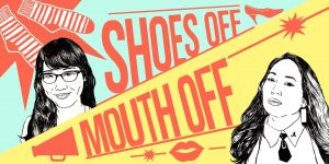 104917 image 300x150 - Shoes Off Mouth Off