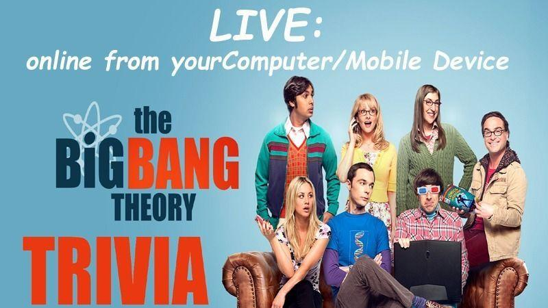 106496 image highres 490425917 - ONLINE Big Bang Theory trivia! (LIVE-Online from your computer)-Fundraiser
