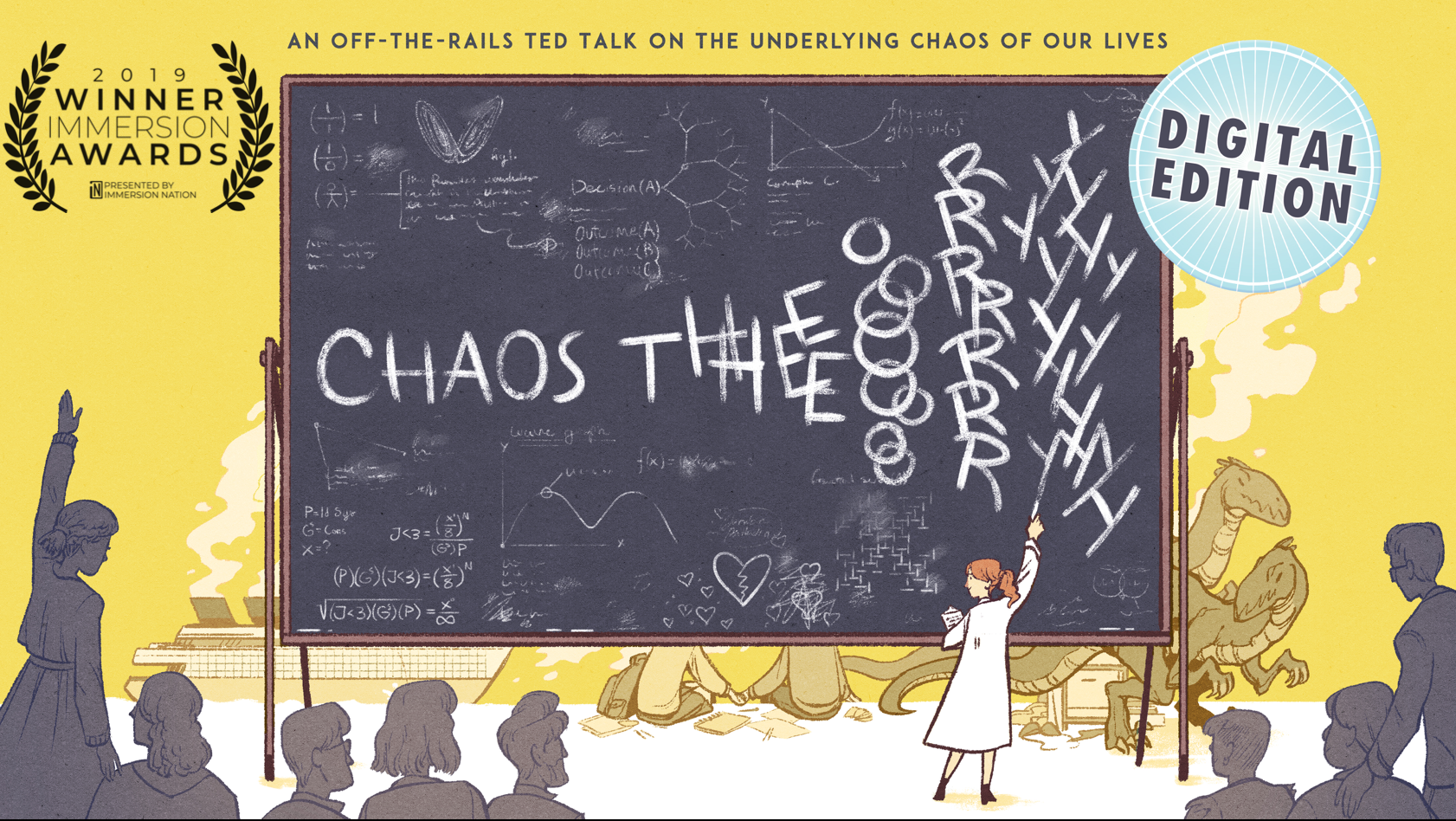 107987 image - Copy of Chaos Theory: an off-the-rails TED Talk