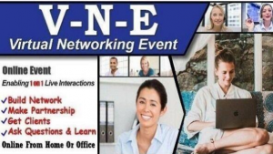 276691 image highres 493992425 300x169 - Exclusive Virtual Networking (Online Event) - Do 1 on 1 chat with All Attendees