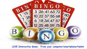 284638 image highres 494378016 300x169 - ONLINE Interactive BINGO(from your computer)-Fundraiser